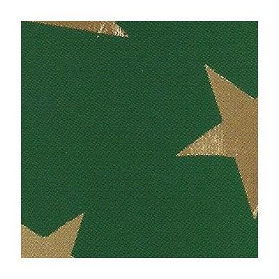 Nuit étoilée Vert doré
