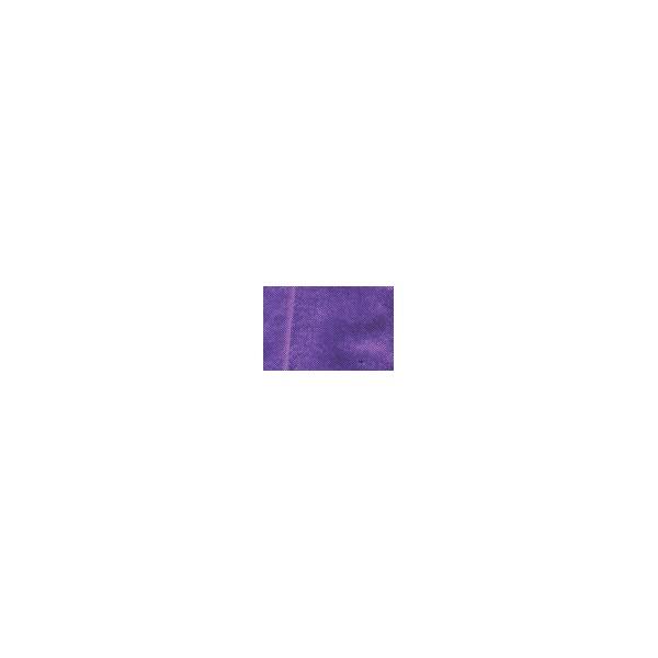 Voile lamé 100 % violet