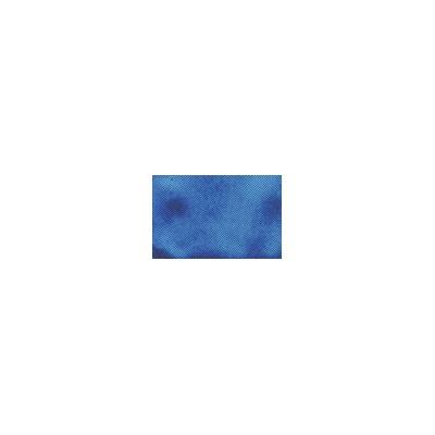 Voile lamé 100 % bleu