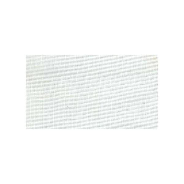 Voile lamé 50 % transparent
